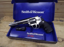 Smith & Wesson - 327 TRR8 CO2 4,5mm