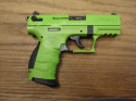 Umarex - Walther P22 Q Zombster cal.