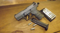 Walther - P22Q Tungsten Gray