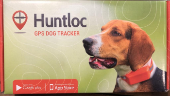 GPS DOG TRACKER HLT- 4.0