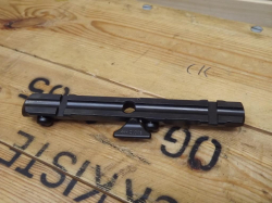 Grundschiene Dentler Blaser R8
