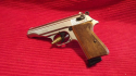 Walther - Mod. PP Chrom PTB 620