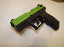 Walther - P22Q Team Edition Green/Black