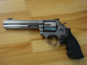 Smith & Wesson - 686-4 Kompensator