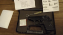 Walther - PPK PTB 520