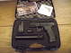Walther PPQ Navy 9 mm P.A.K.,