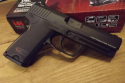 Umarex - Heckler & Koch USP CO2, 6 mm,