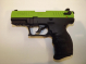 P22Q Team Edition Green/Black