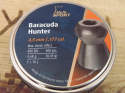 Diverse - H&N Baracuda Hunter 500Str