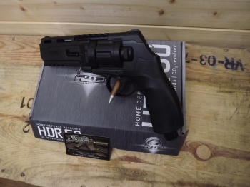 HDR 50 Home Defense Revolver