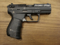 Umarex - Walther PK380 black, cal. 9mm