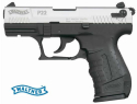 Umarex - Walther P22 9 mm P.A.K.,