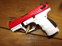 Walther - P22Q Red-White Team Edition